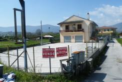 Ceccano – Casilina (fronte strada)