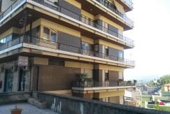 Frosinone Alta – Via Ciamarra