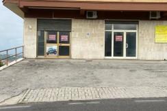 "Ripi – Via Meringo Alto ""Zona Commerciale"""