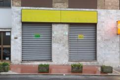 FERENTINO (FR) – Via Casilina Nord